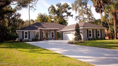 3919 Kiowa Lane, Ormond Beach, FL 32174 - #: 1051686