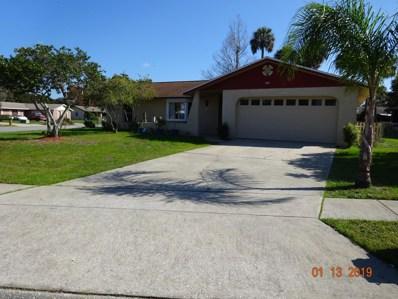243 Wellington Drive, Daytona Beach, FL 32119 - #: 1051705