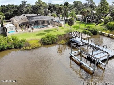 2936 Sunset Drive, New Smyrna Beach, FL 32168 - MLS#: 1051709