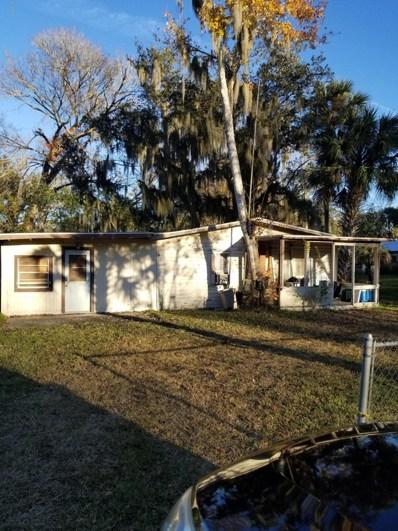 1609 Elizabeth Street, New Smyrna Beach, FL 32168 - MLS#: 1051730