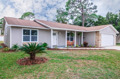 2722 Evergreen Drive, Edgewater, FL 32141 - MLS#: 1051758
