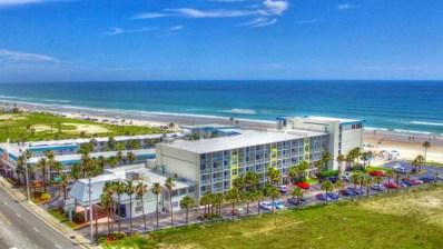 935 S Atlantic Avenue UNIT 109, Daytona Beach, FL 32118 - MLS#: 1051775