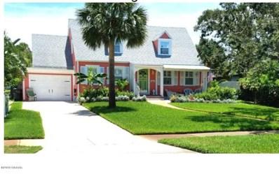 926 N Wild Olive Avenue, Daytona Beach, FL 32118 - #: 1051779
