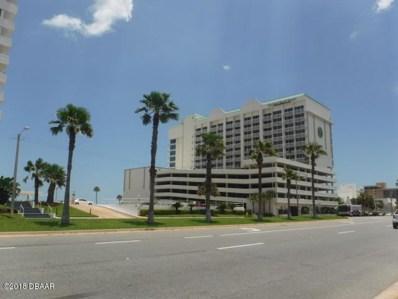 2700 N Atlantic Avenue UNIT 719, Daytona Beach, FL 32118 - #: 1051872