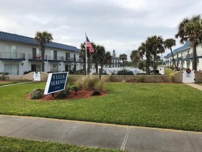 2750 Ocean Shore Boulevard UNIT 19, Ormond Beach, FL 32176 - MLS#: 1051884