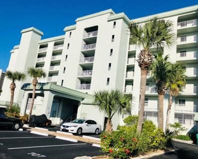 3800 S Atlantic Avenue UNIT 6040, Daytona Beach Shores, FL 32118 - MLS#: 1051948