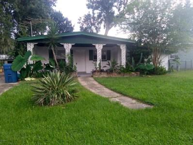 1155 Oakview Drive, Daytona Beach, FL 32117 - #: 1051991