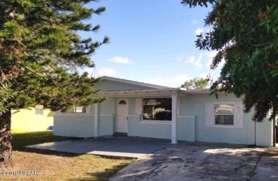 152 Ponce De Leon Drive, Ormond Beach, FL 32176 - MLS#: 1052029