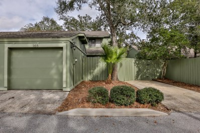 168 Pine Cone Trail, Ormond Beach, FL 32174 - MLS#: 1052075