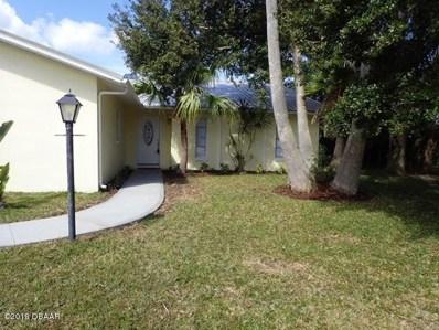19 Cedardale Court, Palm Coast, FL 32137 - MLS#: 1052084
