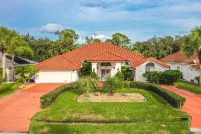30 Covington Lane, Palm Coast, FL 32137 - MLS#: 1052141