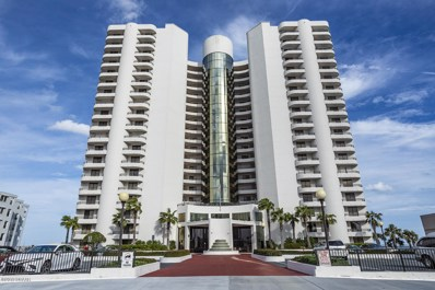 3757 S Atlantic Avenue UNIT 501, Daytona Beach Shores, FL 32118 - MLS#: 1052170