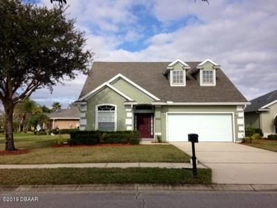 100 Opal Hill Circle, Daytona Beach, FL 32124 - #: 1052173