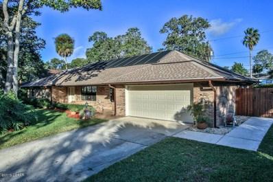 81 Concord Drive, Ormond Beach, FL 32176 - #: 1052192