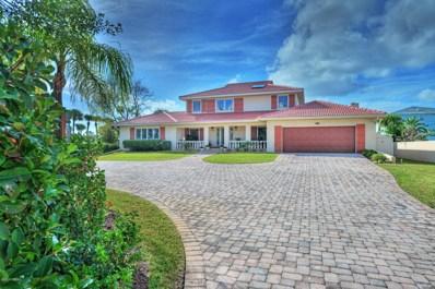 3318 S Peninsula Drive, Port Orange, FL 32127 - #: 1052206