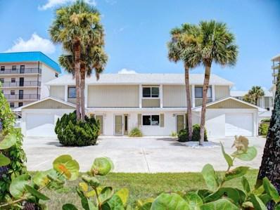 4203 S Atlantic Avenue UNIT C2, New Smyrna Beach, FL 32169 - #: 1052259