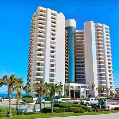 3757 S Atlantic Avenue UNIT 801, Daytona Beach Shores, FL 32118 - MLS#: 1052280