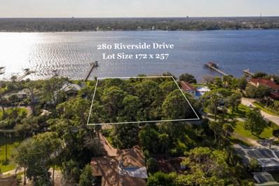 280 Riverside Drive