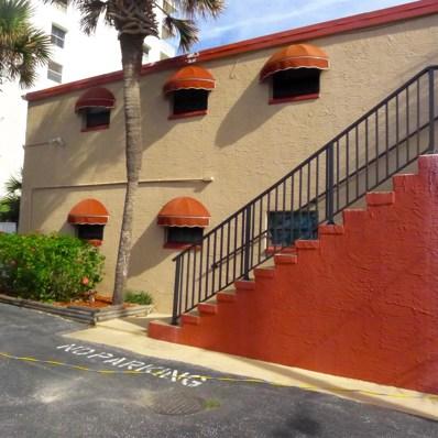 1167 Ocean Shore Boulevard UNIT 06, Ormond Beach, FL 32176 - #: 1052343