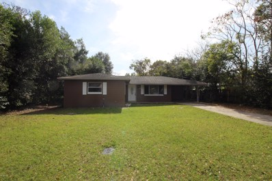 338 E Volusia Avenue, DeLand, FL 32724 - MLS#: 1052384