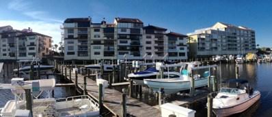 614 Marina Point Drive UNIT 614
