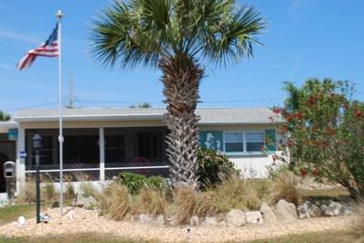 41 Seabreeze Drive, Ormond Beach, FL 32176 - #: 1052416