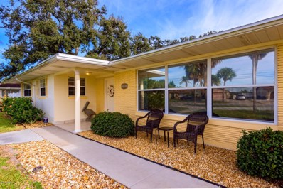 1903 John Anderson Drive, Ormond Beach, FL 32176 - #: 1052456