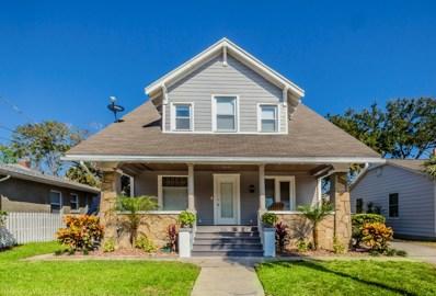 319 Goodall Avenue, Daytona Beach, FL 32118 - #: 1052489