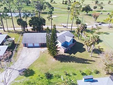 35 Fairway Circle, New Smyrna Beach, FL 32168 - #: 1052537