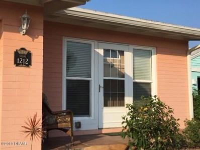 1212 Riverbreeze Boulevard, Ormond Beach, FL 32176 - #: 1052558