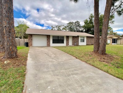 3123 Queen Palm Drive, Edgewater, FL 32141 - MLS#: 1052571
