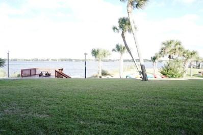 721 S Beach Street UNIT 104A, Daytona Beach, FL 32114 - #: 1052585