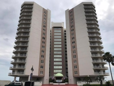 2967 S Atlantic Avenue UNIT 401, Daytona Beach Shores, FL 32118 - MLS#: 1052763