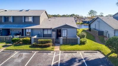 170 Limewood Place UNIT H, Ormond Beach, FL 32174 - MLS#: 1052871