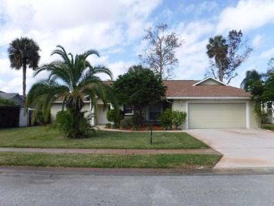 212 Hollowbrook Circle, Daytona Beach, FL 32114 - MLS#: 1052879
