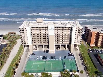 4139 S Atlantic Avenue UNIT B802, New Smyrna Beach, FL 32169 - #: 1052944