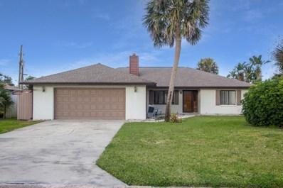 123 Pierside Drive, Ormond Beach, FL 32176 - MLS#: 1052952