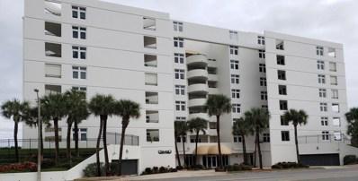 395 S Atlantic Avenue UNIT 508, Ormond Beach, FL 32176 - MLS#: 1052971