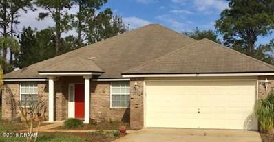 77 Pine Cir Drive, Palm Coast, FL 32164 - MLS#: 1052982