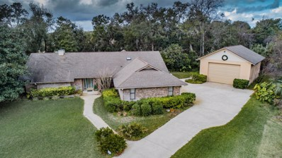 1396 Aleut Lane, Ormond Beach, FL 32174 - #: 1052988