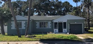 920 S Beach Street, Daytona Beach, FL 32114 - #: 1053067
