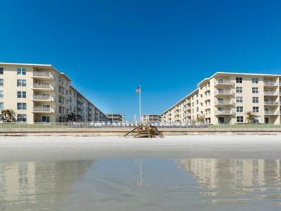 4151 S Atlantic Avenue UNIT 403, New Smyrna Beach, FL 32169 - #: 1053072