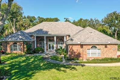 1217 Kirkpatrick Circle, Ormond Beach, FL 32174 - #: 1053138