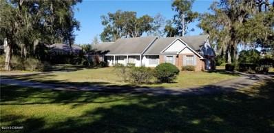 924 Pine Tree Terrace, DeLand, FL 32724 - MLS#: 1053220
