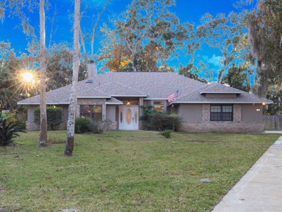 4024 Calusa Lane, Ormond Beach, FL 32174 - #: 1053253