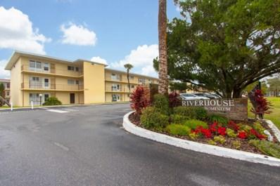 721 S Beach Street UNIT 106A, Daytona Beach, FL 32114 - #: 1053260