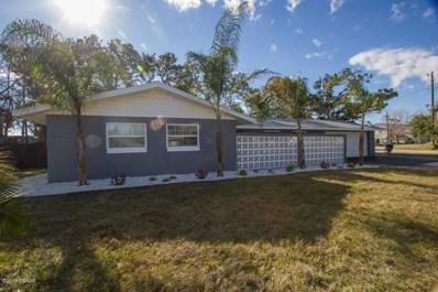 88 Valencia Drive, Ormond Beach, FL 32176 - #: 1053264