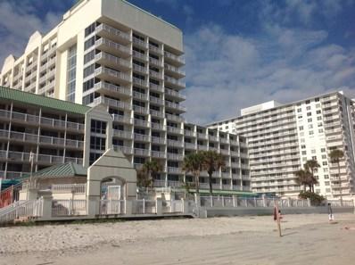 2700 N Atlantic Avenue UNIT 1205, Daytona Beach, FL 32118 - #: 1053267