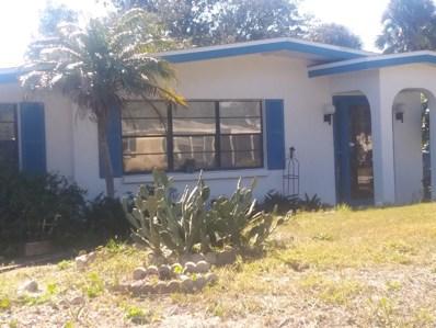 212 Essex Drive, Ormond Beach, FL 32176 - #: 1053335