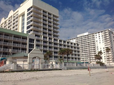 2700 N Atlantic Avenue UNIT 1107, Daytona Beach, FL 32118 - #: 1053387